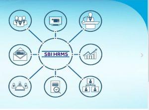 SBI HRMS portal Deatils
