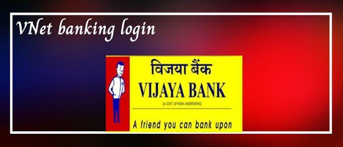 vnet banking