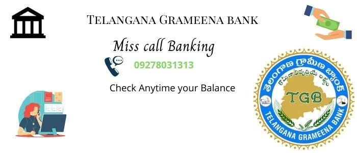 Telangana Grameena Bank Toll Free Number