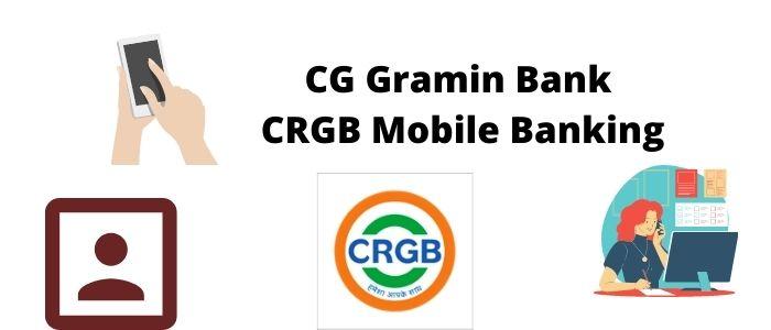 CRGB Mobile Banking