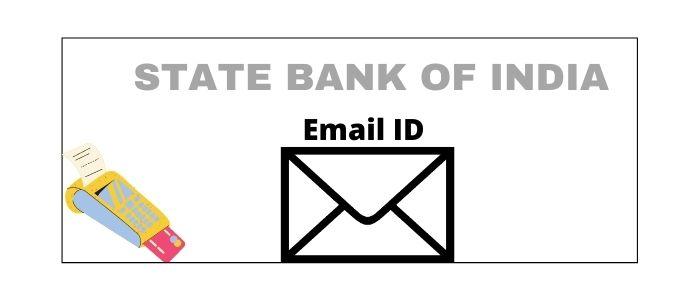 SBI Complaint Mail ID