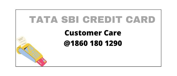 Tata SBI Credit Card Customer Care Number 24 Hours
