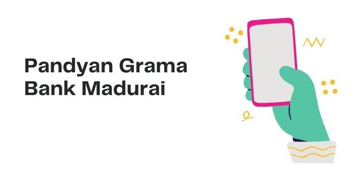Pandyan Grama Bank Madurai